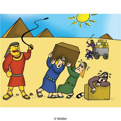exodus from egypt forcing jews to work as slaves walder education interactive smartboard clipart Mermaid Clip Art
