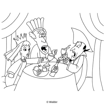 mordecai and haman coloring pages - gallows coloring pages coloring pages