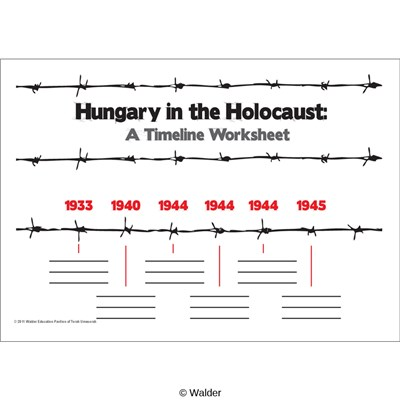 the history of jewish hungarians after the world war two Towards the end of world war two, and in the years after, groups of jewish fighters roamed europe and beyond seeking out senior nazi officials who had escaped detection the task of these jewish revenge squads was simple – to kill those nazis they found who they believed were guilty of being complicit in the holocau.