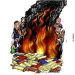 Burning of the Talmud