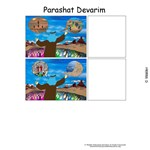 Parshas Devarim Sequencing in English
