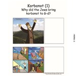 Korbanos Sequencing in  English