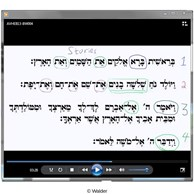 Introduction to Learning Hebrew Language part 2b ~ Examples