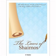 The Laws of Shaimos