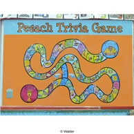 Pesach Trivia Game Banner Version