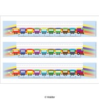 Train Desk Strips