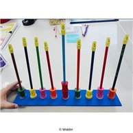 Play Menorah Sequencing Game