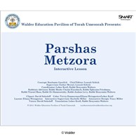 Parshas Metzora Interactive Smartboard Lesson